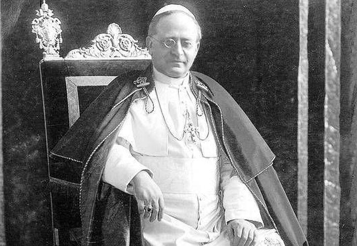El Papa Pio XI instituyó hace 90 años el Domingo Mundial de las Misiones. (Foto tomada de ofmval.org)