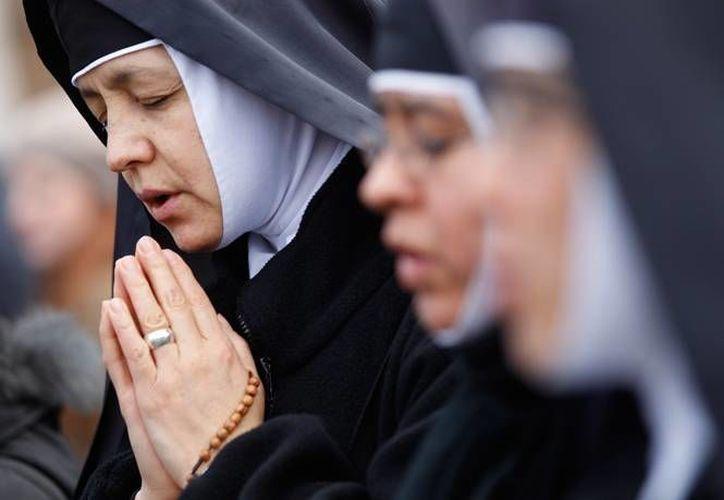 El pasado 29 de junio, tres monjas en Oaxaca fueron víctimas de un asalto en su vivienda. La imagen cumple funciones estrictamente referenciales. (Excélsior)