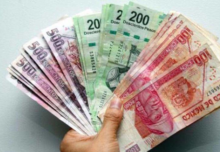 Antes del 20  de diciembre, miles de mexicanos recibirán el pago de su aguinaldo. (Foto: Contexto/ agencia).