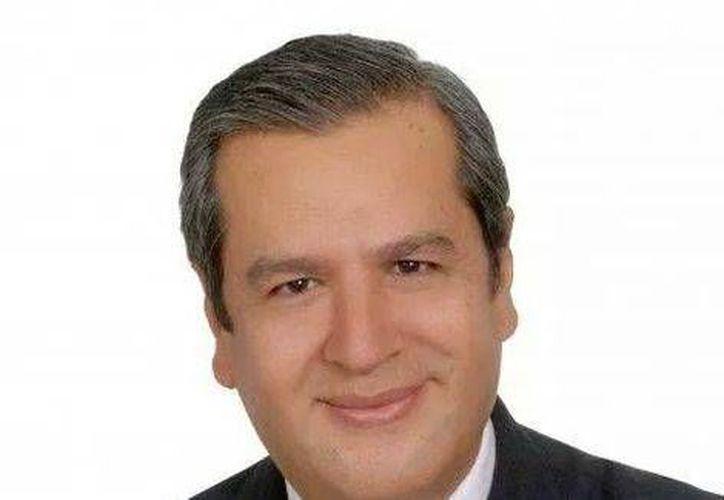 Todo indica que Rogelio Ortega Martínez (foto) será el gobernador interino de Guerrero, mientras que Angel Aguirre se tomó una licencia que durará un año. (Foto tomada de Milenio)