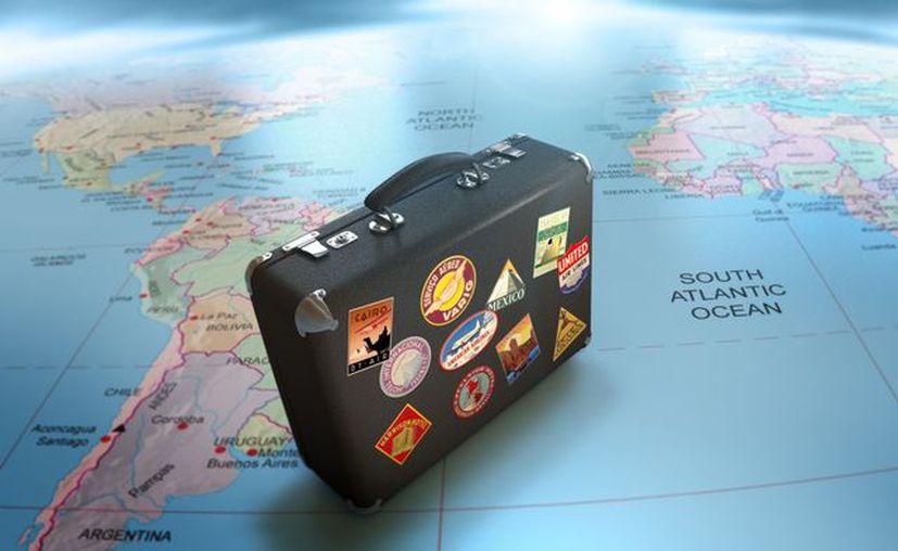 Las aplicaciones son recomendadas por el autor de Inteligencia Viajera. (Feebbo)