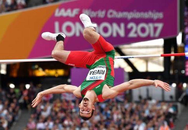 Espera seguir con su proyecto en Alemania rumbo a los Olímpicos de Tokio. (Foto: Jornada MX).