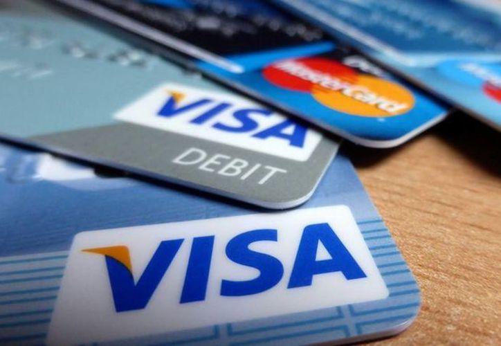 La clave para no 'eternizar' las deudas bancarias es abonar siempre más del 'pago mínimo'.  (www.fayerwayer.com)