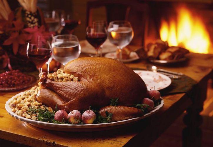 Brindarán a los huéspedes y público en general platillos a base de diferentes carnes y el tradicional pavo. (Redacción/SIPSE)