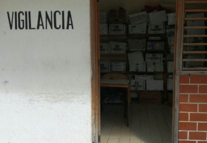 La propuesta de creación del centro fue presentada el 29 de agosto de 2014 en sesión ordinaria de cabildo. (Pedro Olive/SIPSE)