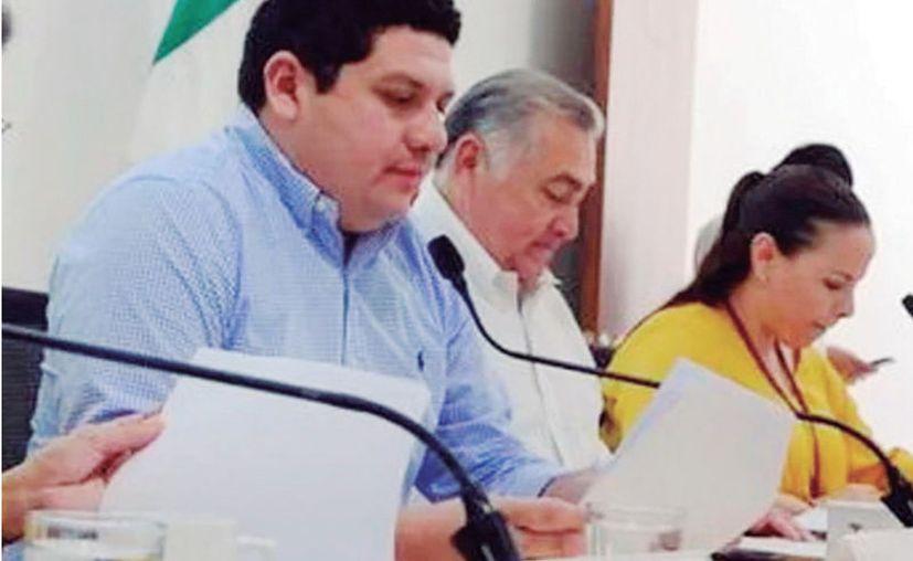 Los diputados tienen la ardua tarea de analizar las solicitudes de recursos de los gobiernos estatal y municipal. (Novedades Yucatán)