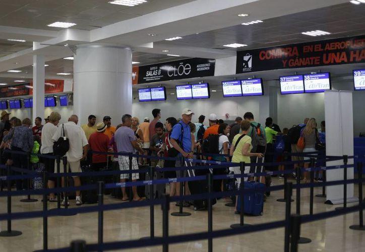 Aumentará la presencia de turistas españoles en este destino. (Israel Leal/SIPSE)