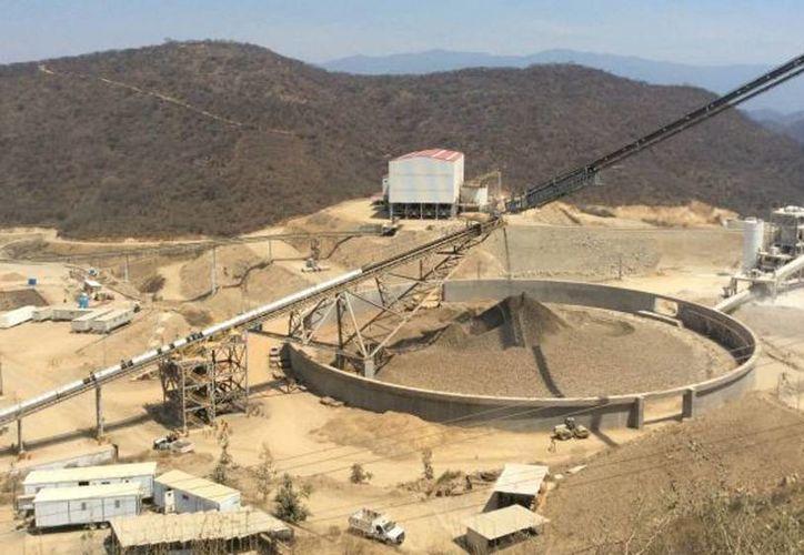 La mina El Limón-Guajes está en marcha. (forbes.com.mx)