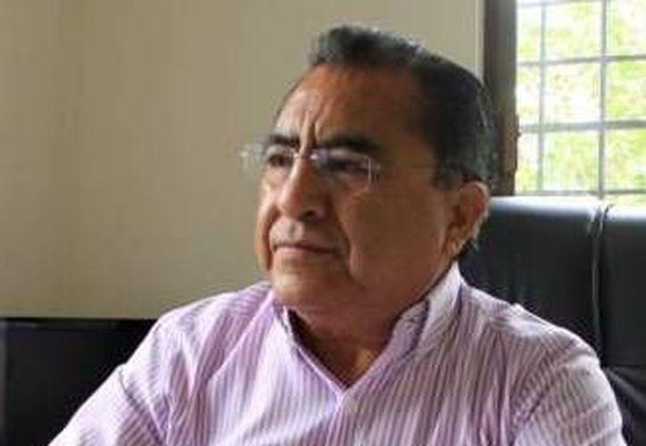 Pedro Oxté Conrado expondrá en Suiza las oportunidades de Yucatán con las Zonas Económicas Especiales. (Milenio Novedades)