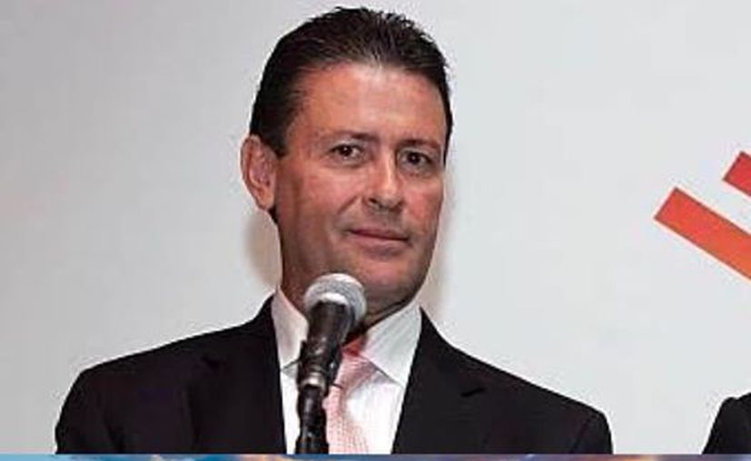 Descanse en Paz Francisco Alor Quezada, quien fuese Presidente del Ayuntamiento de Benito Juárez en el año 2005 al 2008. Josse Rebolledo León (Foto: Facebook).