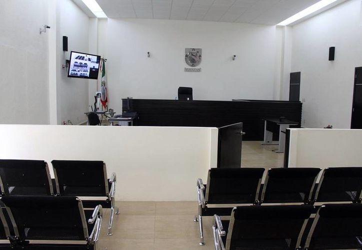 Por vez primera, en los juzgados orales se ventilarán asuntos electorales. (Milenio Novedades)