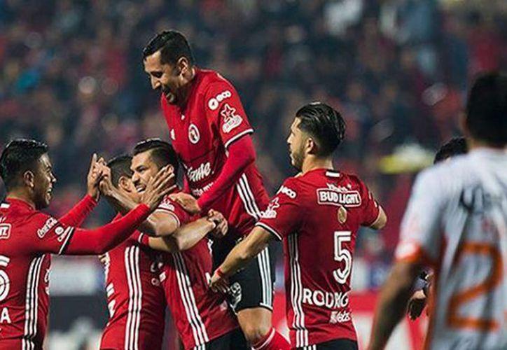 A partir de julio de 2018, los partidos de los Xolos de Tijuana serán transmitidos por la cadena deportiva.