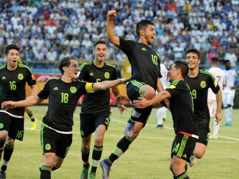 México está en el Grupo F de la justa junto a Alemania, Corea del Sur y Suecia. (contraparte.mx)