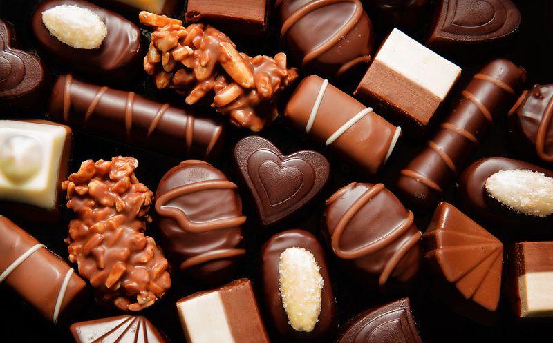 ¿Es bueno consumir chocolate?