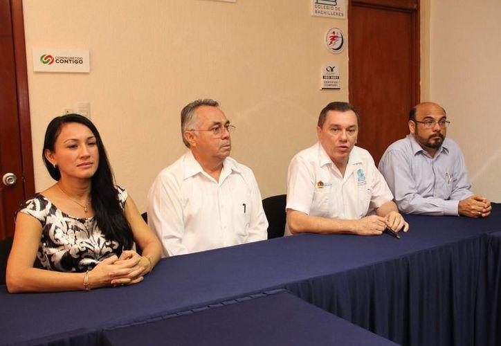 Nancy Quintal García también fue Secretaria General en la Universidad de Quintana Roo. (Redacción/SIPSE)