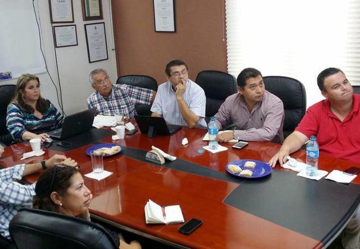 El Ayuntamiento entrante ejercerá los recursos que 'herede' la actual administración de Renán Barrera, quien dejará el Palacio Municipal este 1 de septiembre. (SIPSE)