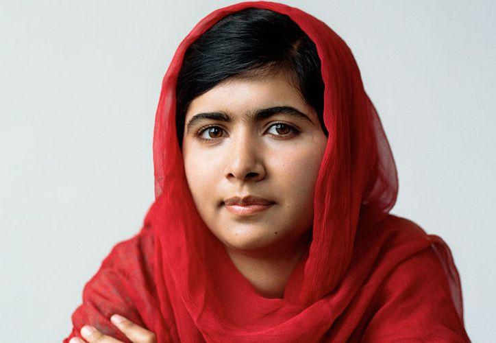 El Tecnológico de Monterrey informó un cambio en el programa del encuentro de Malala. (Contexto)