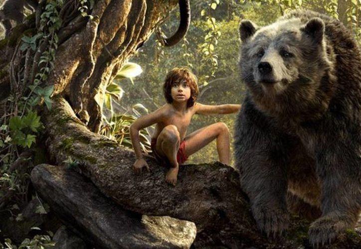El nuevo tráiler de 'The Jungle Book' fue presentado por Disney este fin de semana. (Imagen tomada de screenrant.com)