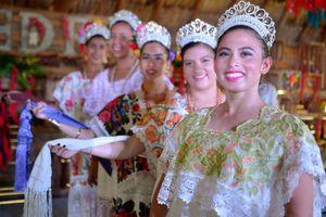 Así fue el inicio de la Feria de El Cedral en Cozumel