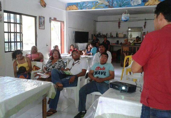 A cargo de los cursos está el Ayuntamiento de Othón P. Blanco. (Claudia Martín/SIPSE)