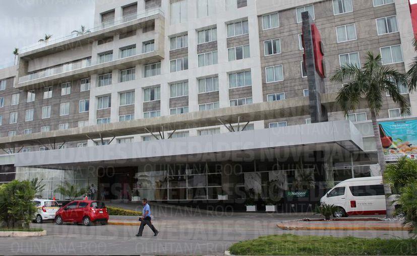 Para el sector de servicios turísticos, entre ellos los hoteleros, los resultados no han sido palpables tanto en la promoción como en el tema de infraestructura. (Joel Zamora/SIPSE)