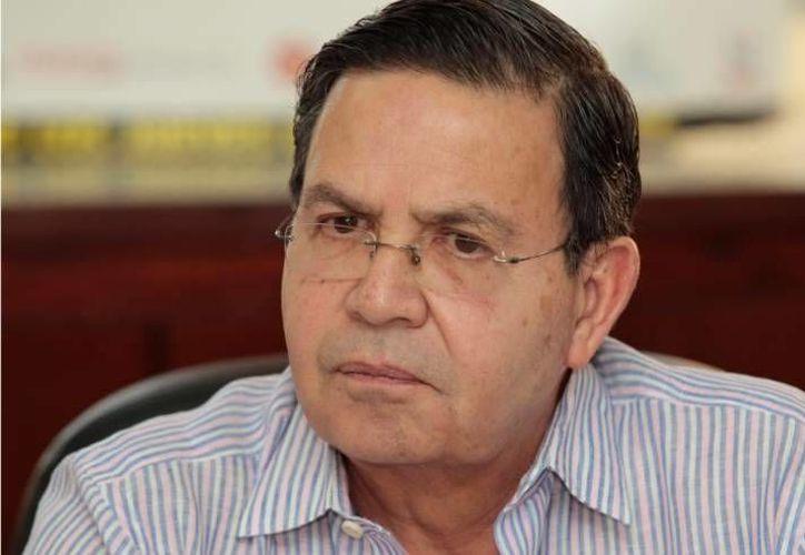 Rafael Callejas: tendremos cuatro juegos amistosos fuera de Honduras antes de la Copa Oro. (diezhn.com)