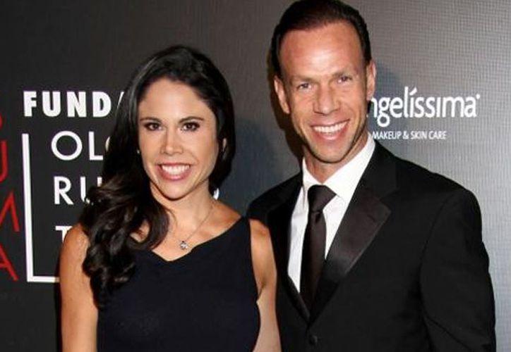 Medios aseguraron que Paola y Zague planean separarse tras la polémica. (Internet)