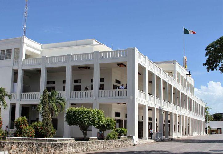 El gobierno del Estado de Quintana Roo negó tener entre sus registros alguna acta de nacimiento a nombre de Mayuli Ortega. (Benjamín Pat/SIPSE)