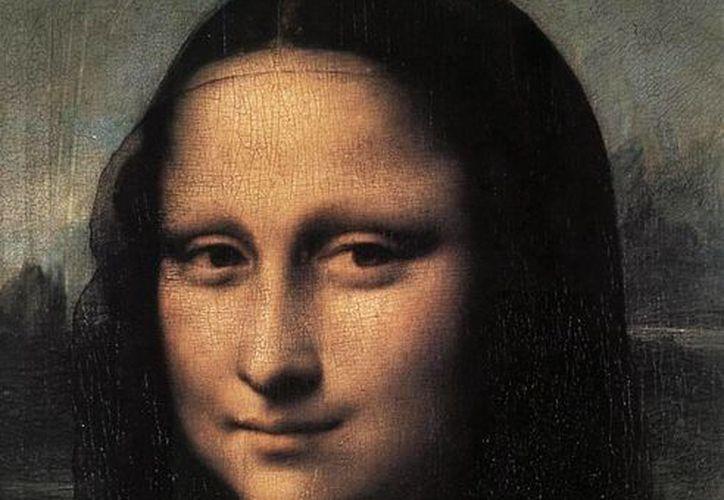 Esta es la primera Mona Lisa conocida, que data de 1517. (www.leonardodavinci.net)