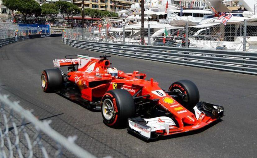 El equipo Ferrari es uno de los equipos más exitosos de la F1. (Récord)