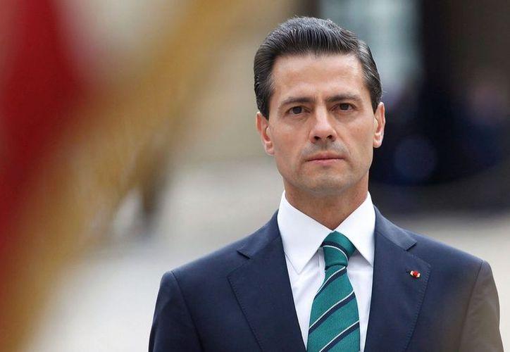 Pese a que en su informe de gobierno se presume alza en la creación de empleos, los que proporcionaban sueldos mayores a dos salarios mínimos se redujeron en tres millones. (Vanguardia)