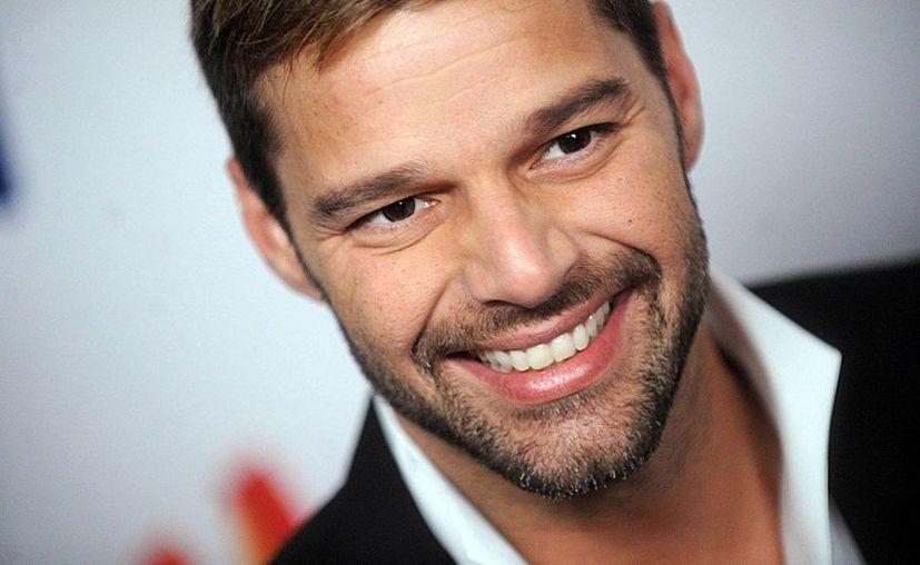 Ricky Martin pidió ayuda para las víctimas del huracán María. (Contexto/Internet).