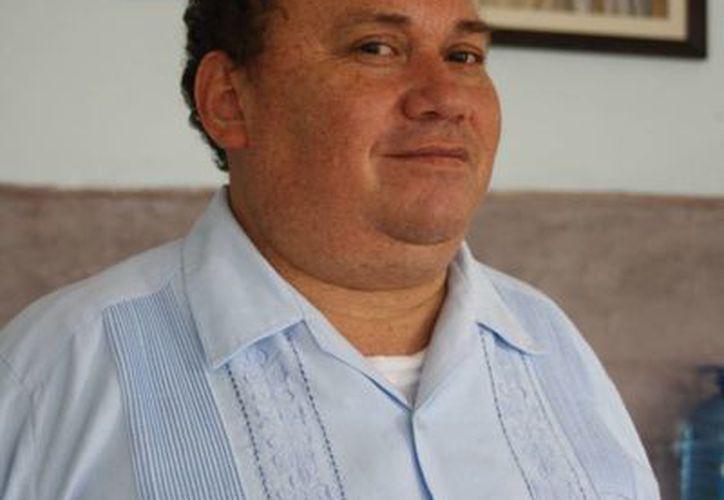 """""""Esta semana se motivará a las familias para que participen de la vida pastoral y parroquial"""", indicó el presbítero Herrera Vargas. (SIPSE)"""