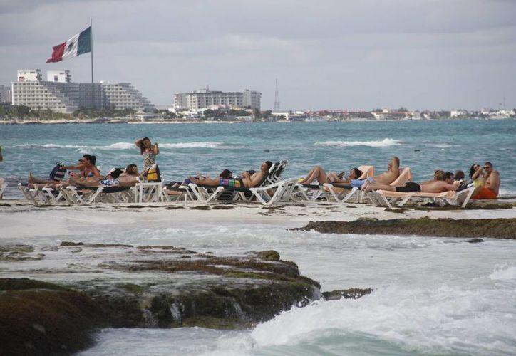 Cancún será sede de dos congresos médicos. (Archivo/SIPSE)