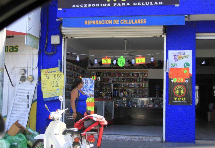 Crece el sector empresarial en Othón P. Blanco. (Jorge Carrillo/SIPSE)