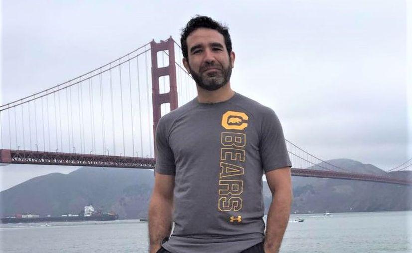 Pablo González se graduó de una maestría en la Universidad de California, Berkeley y fue encontrado sin vida el pasado 22 de junio en la vía pública. (Facebook/Pablo Kusulas)