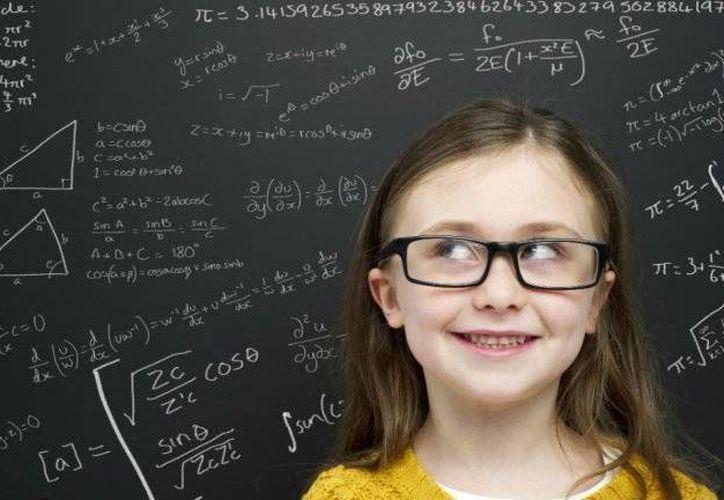 Los estudiantes con altos niveles de fuerza de voluntad tenían más probabilidades de obtener notas más altas en sus clases. (imujer.com)