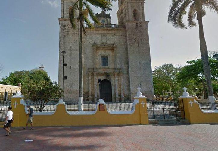 El caso de la Bruja de Valladolid fue bastante sonado en el 2005. (Google Maps)