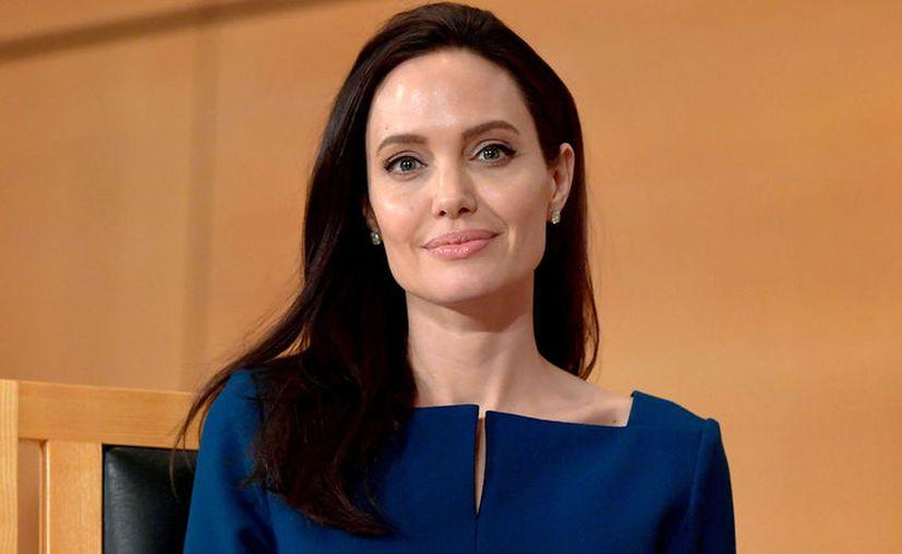 Angelina sigue decidida a garantizar el bienestar de sus hijos. (Foto: Contexto/Internet)