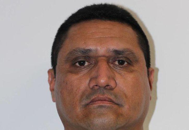 Luis Ubaldo Olivares Torres, ocupó el cargo. (Foto: Redacción)