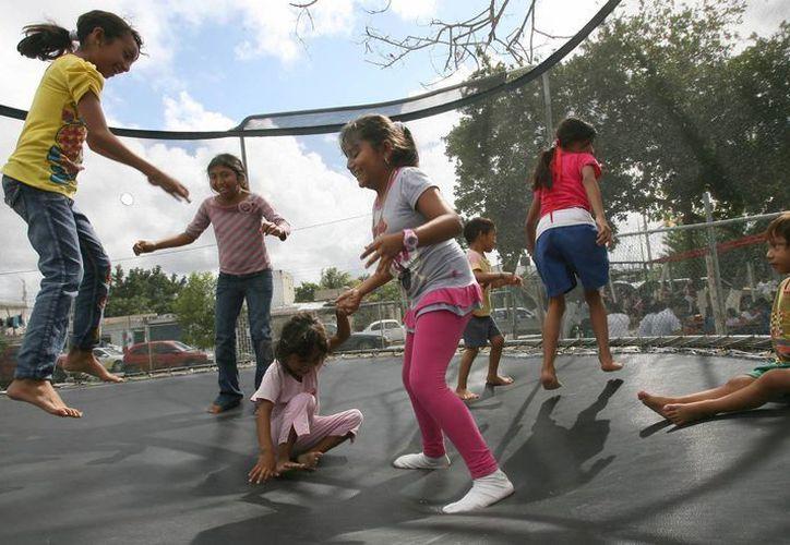 Los menores participarán en Concurso Estatal Infantil de Dibujo Ecológico. (Redacción/SIPSE)
