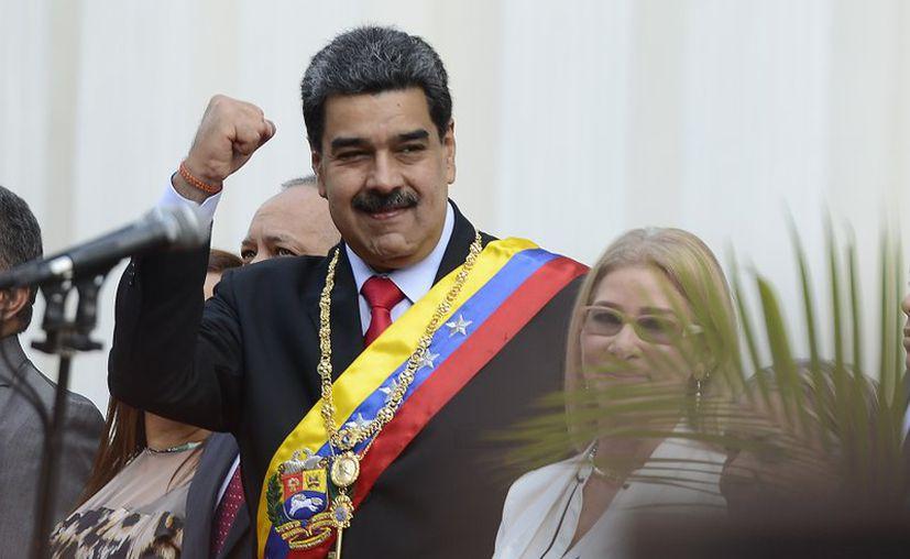 Nicolás Maduro afirmó que la recuperación de la economía mundial necesita de la estabilidad del mercado petrolero y esto dependerá de los avances de un diálogo para lograr acercar a Rusia y Arabia Saudita. (Foto: Archivo AP).