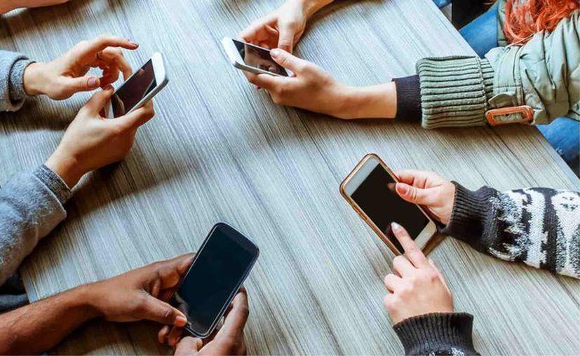 Se espera que los nuevos móviles sean del agrado de los usuarios. (Foto de posta.com.mx)
