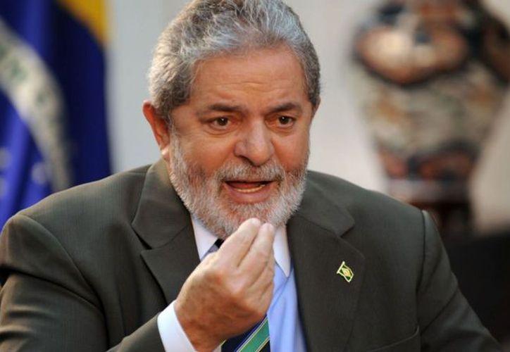 Darán orden de prisión hasta que Lula da Silva agote sus recursos. (Foto: Internet)