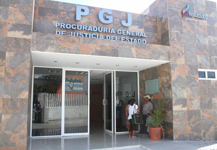 Se tiene un reporte de 700 desaparecidos, según la Procuraduría de Justicia. (Tomás Álvarez/SIPSE)