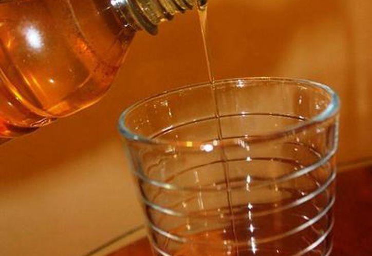 La miel orgánica apuntala el nuevo plan de exportación. (Archivo/SIPSE)