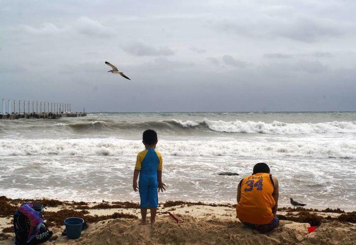 La temporada de huracanes 2015 fue la más seca desde 2010. (Octavio Martínez/SIPSE)
