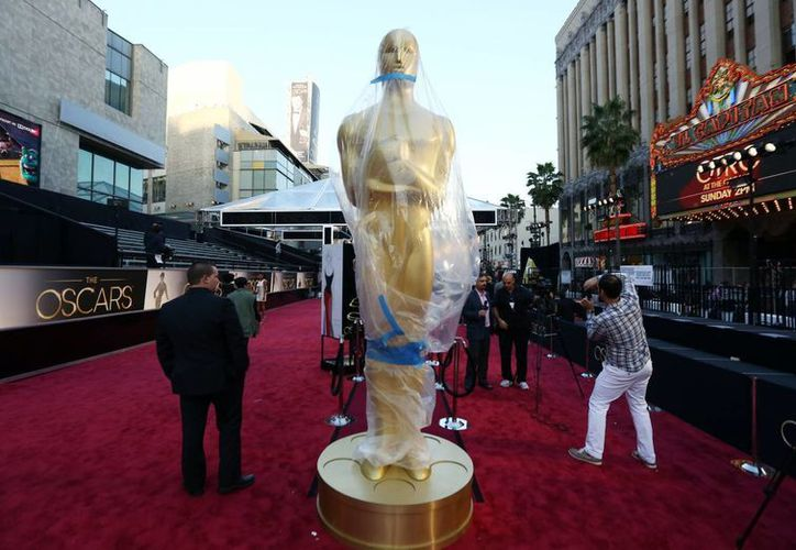 Faltan unas horas para que se despeje la incógnita sobre el Oscar. (Agencias)