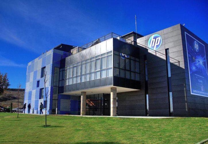 Pese al escándalo por el supuesto soborno a Pemex, las acciones de Hewlett Packard en la Bolsa de Nueva York concluyeron con ganancia. (e-saludable.com/Foto de contexto)