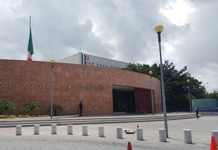 El Poder Judicial en Quintana Roo determinará la restitución jurídica y material de los hoteles en litigio de Tulum. (Fotos: Jesús Tijerina/SIPSE)